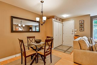"""Photo 8: 33 7488 SOUTHWYNDE Avenue in Burnaby: South Slope Townhouse for sale in """"LEDGESTONE 1"""" (Burnaby South)  : MLS®# R2176446"""