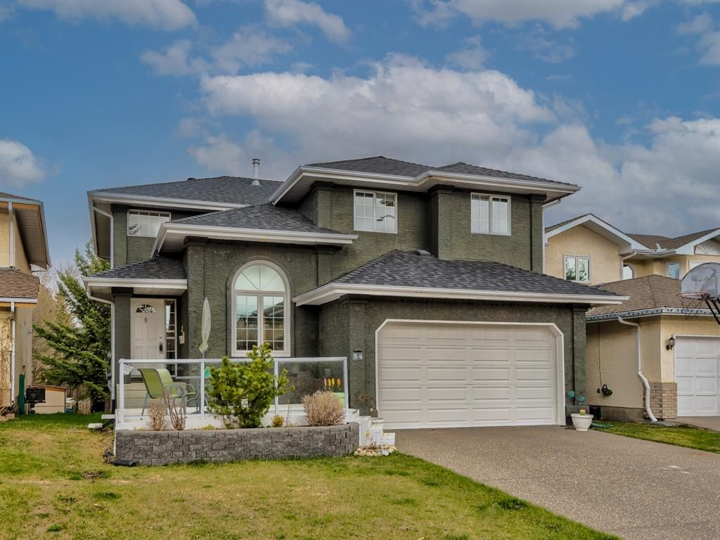 Main Photo: 54 Mount Robson Close SE in Calgary: McKenzie Lake Detached for sale : MLS®# A1096775
