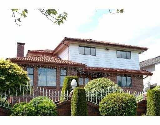 Main Photo: 3823 FRASER STREET in : Fraser VE House for sale : MLS®# R2144120