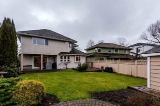 """Photo 16: 20610 90 Avenue in Langley: Walnut Grove House for sale in """"Forest Creek"""" : MLS®# R2034550"""