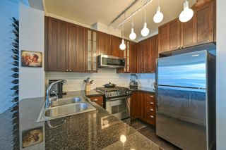 """Photo 6: 1009 170 W 1ST Street in North Vancouver: Lower Lonsdale Condo for sale in """"ONE PARK LANE"""" : MLS®# R2605831"""