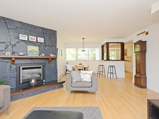 Photo 4: 1809 GREER Avenue in Vancouver: Kitsilano Townhouse for sale (Vancouver West)  : MLS®# R2286195
