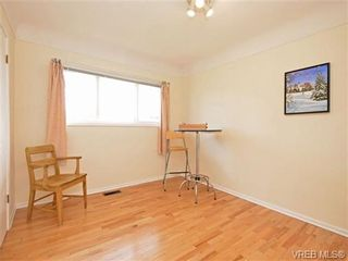 Photo 14: 333 Stannard Ave in VICTORIA: Vi Fairfield West House for sale (Victoria)  : MLS®# 723018