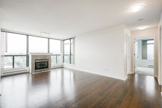 """Photo 2: 1701 615 HAMILTON Street in New Westminster: Uptown NW Condo for sale in """"The Uptown"""" : MLS®# R2607196"""