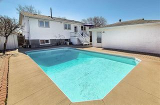 Photo 28: 11 Nugent Road in Winnipeg: Mission Gardens Residential for sale (3K)  : MLS®# 202110432