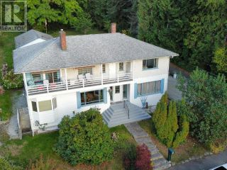 Photo 1: 3394 MARINE AVE in Powell River: House for sale : MLS®# 16164