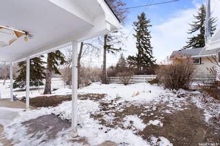 Photo 27: 7 Bond Crescent in Regina: Dominion Heights RG Residential for sale : MLS®# SK847408