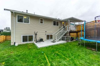 Photo 17: 31255 DEHAVILLAND Drive in Abbotsford: Abbotsford West House for sale : MLS®# R2215821