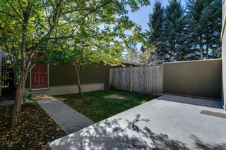Photo 45: 922 35A Street NW in Calgary: Parkdale Semi Detached for sale : MLS®# A1145374