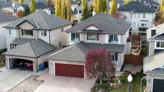 Main Photo: 1370 Strathcona Drive SW in Calgary: Strathcona Park Detached for sale : MLS®# A1154825