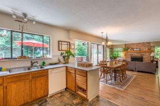 Photo 4: 8092 DOGWOOD Drive in Halfmoon Bay: Halfmn Bay Secret Cv Redroofs House for sale (Sunshine Coast)  : MLS®# R2194854