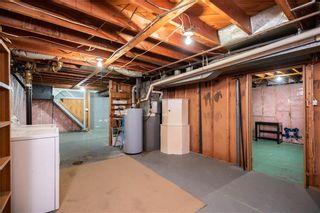 Photo 22: 149 Newman Avenue in Winnipeg: East Transcona Residential for sale (3M)  : MLS®# 202113541