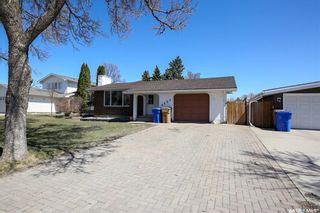 Main Photo: 4223 Queen Street in Regina: Parliament Place Residential for sale : MLS®# SK851903