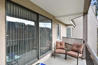 """Photo 16: 208 1740 SOUTHMERE Crescent in Surrey: Sunnyside Park Surrey Condo for sale in """"CAPSTAN WAY"""" (South Surrey White Rock)  : MLS®# R2234787"""