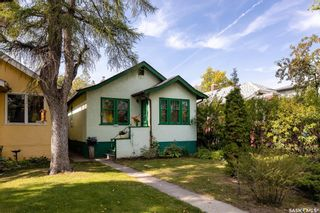 Photo 2: 929 5th Avenue North in Saskatoon: City Park Residential for sale : MLS®# SK870347