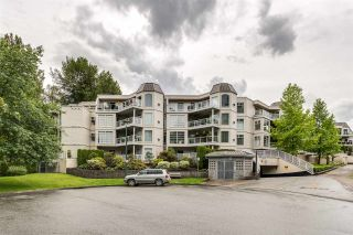 """Photo 25: 404 1220 LASALLE Place in Coquitlam: Canyon Springs Condo for sale in """"Mountainside Place"""" : MLS®# R2465638"""