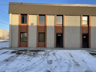 Photo 1: 15355 117 Avenue in Edmonton: Zone 40 Industrial for lease : MLS®# E4230696