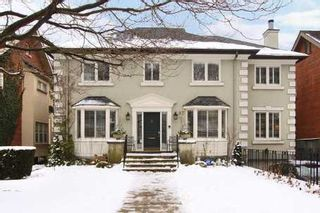 Main Photo:  in : Lawrence Park Freehold for sale (Toronto C04)