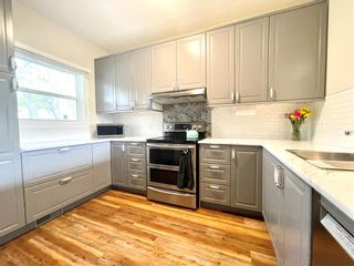 Photo 8: 279 ALBANY Street in Winnipeg: Deer Lodge Residential for sale (5E)  : MLS®# 202112609