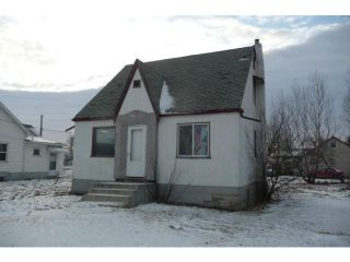 Photo 1: 888 Lagimodiere Boulevard in WINNIPEG: St Boniface Residential for sale (South East Winnipeg)  : MLS®# 1200479