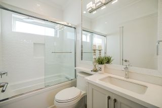 Photo 31: 5805 CULLODEN Street in Vancouver: Knight House for sale (Vancouver East)  : MLS®# R2502667