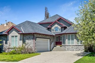 Main Photo: 64 strathlea Place SW in Calgary: Strathcona Park Detached for sale : MLS®# A1117847
