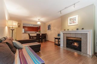 """Photo 10: 206 1009 HOWAY Street in New Westminster: Uptown NW Condo for sale in """"HUNTINGTON WEST"""" : MLS®# R2622997"""