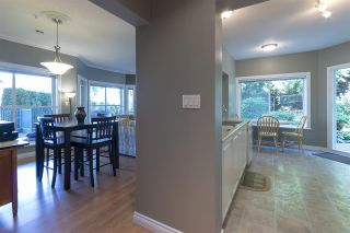 "Photo 10: 102 34101 OLD YALE Road in Abbotsford: Central Abbotsford Condo for sale in ""YALE TERRACE"" : MLS®# R2329355"