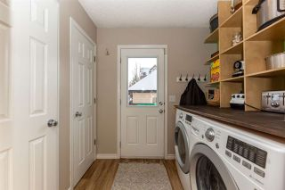 Photo 8: 7 5281 TERWILLEGAR Boulevard in Edmonton: Zone 14 Townhouse for sale : MLS®# E4229393