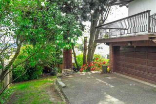 Photo 34: 1608 NANAIMO Street in New Westminster: West End NW House for sale : MLS®# R2579359