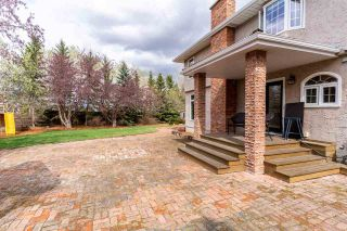 Photo 46: 108 GREYSTONE Court: Sherwood Park House for sale : MLS®# E4243556