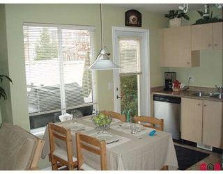 Photo 2: #53 18883 65th AV in Cloverdale: Townhouse for sale : MLS®# F2803739