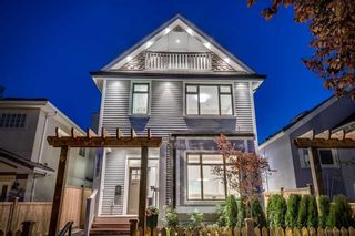 Photo 17: 1068 14 AVENUE in Vancouver East: Home for sale : MLS®# R2009468