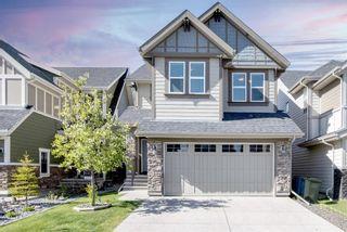 Main Photo: 18 Sundown Grove: Cochrane Detached for sale : MLS®# A1110637