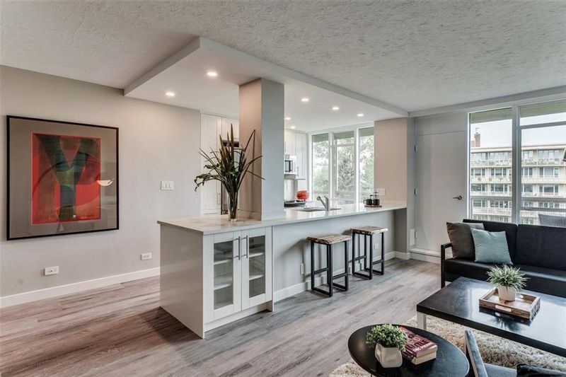 FEATURED LISTING: 503 - 3316 RIDEAU Place Southwest Calgary