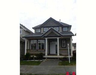 Photo 1: 19920 72ND Avenue in Langley: Willoughby Heights House for sale : MLS®# F2705102