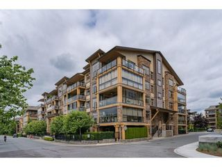 "Photo 2: 109 8258 207A Street in Langley: Willoughby Heights Condo for sale in ""YORKSON CREEK"" : MLS®# R2432746"