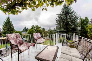 Photo 18: 1205 EASTVIEW Road in North Vancouver: Westlynn House for sale : MLS®# R2409324