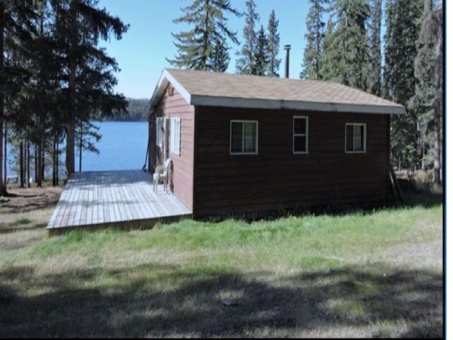 """Main Photo: 59017 BLACKWATER Road in Prince George: Blackwater House for sale in """"BOBTAIL LAKE"""" (PG Rural West (Zone 77))  : MLS®# R2460791"""