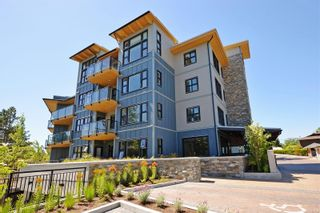 Main Photo: 203 3912 Carey Rd in : SW Tillicum Condo for sale (Saanich West)  : MLS®# 850684