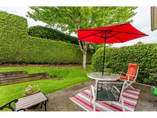 """Photo 26: 98 9012 WALNUT GROVE Drive in Langley: Walnut Grove Townhouse for sale in """"Queen Anne Green"""" : MLS®# R2456444"""