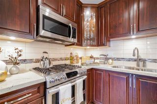 Photo 5: B223 20716 Willoughby Town Centre in Langley: Condo for sale : MLS®# R2508896