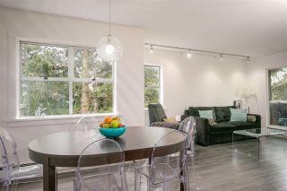 "Photo 5: 411 570 E 8TH Avenue in Vancouver: Mount Pleasant VE Condo for sale in ""THE CAROLINAS"" (Vancouver East)  : MLS®# R2134373"