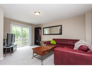 """Photo 16: 95 4401 BLAUSON Boulevard in Abbotsford: Abbotsford East Townhouse for sale in """"Sage Homes at Auguston"""" : MLS®# R2473999"""