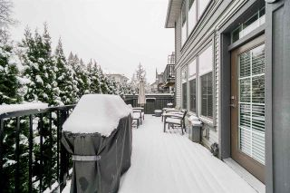 "Photo 32: 10 8217 204B Street in Langley: Willoughby Heights Townhouse for sale in ""Everly Green"" : MLS®# R2539828"
