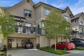 """Photo 34: 728 ORWELL Street in North Vancouver: Lynnmour Townhouse for sale in """"Wedgewood by Polygon"""" : MLS®# R2454255"""