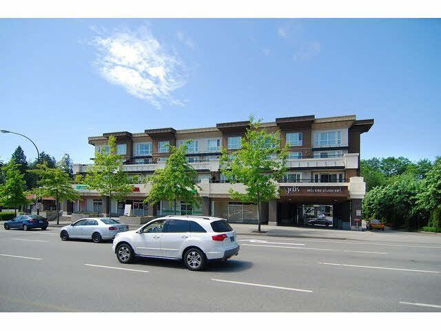 """Main Photo: 229 9655 KING GEORGE Boulevard in Surrey: Whalley Condo for sale in """"The Gruv"""" (North Surrey)  : MLS®# F1451416"""