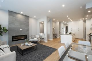 Photo 11: 4682 CAPILANO ROAD in North Vancouver: Canyon Heights NV Townhouse for sale : MLS®# R2535443