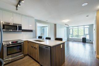 """Photo 13: 505 958 RIDGEWAY Avenue in Coquitlam: Coquitlam West Condo for sale in """"THE AUSTIN"""" : MLS®# R2598633"""