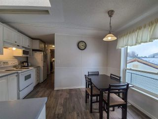 """Photo 10: 160 2500 GRANT Road in Prince George: Hart Highway Manufactured Home for sale in """"HART HIGHWAY"""" (PG City North (Zone 73))  : MLS®# R2557833"""